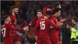 Liverpool 1-0 Everton: Minamino ra mắt, đội B của Liverpool vẫn đủ sức thắng Everton
