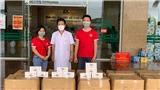Hội CĐV MU tại Việt Nam chung tay chống dịch Covid-19