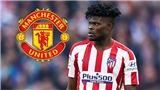 Vì sao Thomas Partey nên tới MU hơn Arsenal?