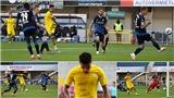 Paderborn 1-6 Dortmund: Mục tiêu của MU bùng nổ, lập kỷ lục khó tin