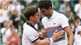 Kết quả chung kết Roma Master 2020: Hạ Schwartzman, Djokovic lập kỷ lục Masters 1000