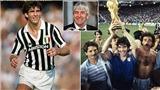 Huyền thoại Paolo Rossi đột ngột qua đời