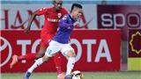 Bóng đá hôm nay, 23/1: Trực tiếp bóng đá V-League. Bruno Fernandes nên nghỉ trận MU vs Liverpool