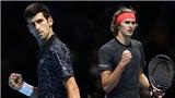 Kết quả Australian Open hôm nay: Djokovic ngược dòng, loại Zverev. Serena thắng dễ Simona Halep