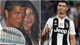 7 sự thật ít biết về Cristiano Ronaldo