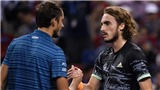 Lịch thi đấu Australian Open hôm nay. Trực tiếp Medvedev vs Tsitsipas. TTTV
