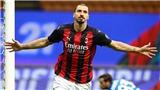 Video clip bàn thắng Roma vs Milan
