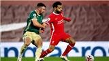Video clip bàn thắng trận Sheffield vs Liverpool