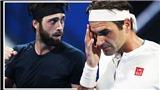 Roger Federer bị loại khỏi Qatar Open: 'Tôi cần 5, 6 tuần nữa mới lấy lại được phong độ'