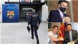 Cựu chủ tịch Barcelona Josep Bartomeu bị bắt để điều tra tham nhũng