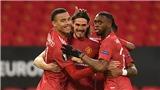 Muốn vô địch Europa League, MU cần dựa vào Cavani