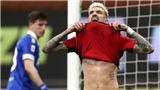 Cuộc đua top 4 Serie A: Hòa thất vọng Cagliari, Milan có nguy cơ lỡ hẹn Cúp C1