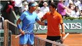Kết quảtennis 16/5, sáng 17/5: Thắng Djokovic, Nadal lần thứ 10 vô địch Roma Masters