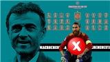 Tây Ban Nha không có cầu thủ Real Madrid: Luis Enrique đang mạo hiểm?