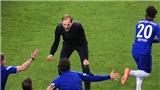 ĐIỂM NHẤN Man City 0-1 Chelsea: Chiến quả đầu tiên cho Tuchel. Guardiola lại lỡ hẹn cúp C1