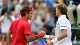 Kết quả Roland Garros hôm nay. Federer và Serena mở màn suôn sẻ. Muguruza thua sốc