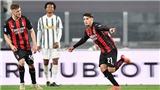Juventus 0-3 Milan: Ronaldo bất lực, Juventus chính thức bật khỏi Top 4