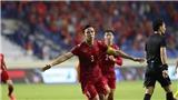 Cục diện các đội nhì vòng loại World Cup 2022 khu vực châu Á: Việt Nam sáng cửa, UAE áp lực