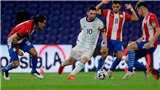 Kết quả bóng đá Copa America 2021 hôm nay trên BĐTV, TTTV (22/6/2021)