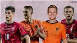 Biến tấu cùng EURO: Séc vs Hà Lan, hãy kết thúc bằng khúc Elegiac bi tráng