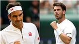 Kết quả Wimbledon 3/7, sáng 4/7: Federer thẳng tiến, Medvedev ngược dòng ngoạn mục