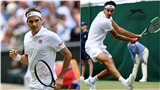 Kết quả Wimbledon 5/7, sáng 6/7: Djokovic gọi, Federer trả lời