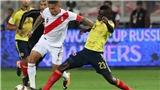 Lịch thi đấu, trực tiếp bóng đá Copa America 2021 hôm nay trên BĐTV, TTTV (9/7/2021)