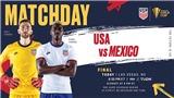 Kết quả bóng đá hôm nay: Mỹ vô địch Gold Cup 2021. Nữ Thụy Điển tranh HCV với nữ Canada