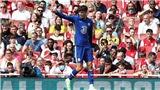 Giao hữu mùa hè: Vắng nhiều trụ cột, Chelsea vẫn đánh bại Arsenal