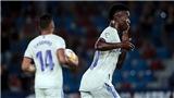Levante 3-3 Real Madrid: Vinicius lập cú đúp, Real Madrid thoát hiểm ngoạn mục