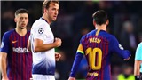 Messi rời Barcelona, Kane hết cơ hội tới Man City?