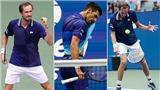 Hạ Djokovic 3-0, Medvedev vô địch US Open 2021