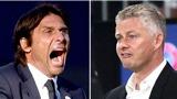 Tin bóng đá MU 16/9: Conte sẵn sàng dẫn dắt MU, Ronaldo phải đổi nhà vì… cừu