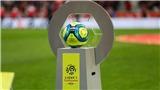 Lịch thi đấu và trực tiếp bóng đá Pháp Ligue 1 vòng 10