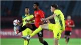 TRỰC TIẾP bóng đá Úc vs Oman, vòng loại World Cup 2022 (01h30, 8/10)