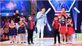 'Nhanh như chớp nhí' tập 16: 'Tố' Trấn Thành tham ăn, người mẫu Xuân Lan 'cướp mic'