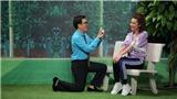 Xem 'Ơn giời cậu đây rồi' tập 9: Trường Giang cầu hôn Thúy Ngân bất chấp Nhã Phương