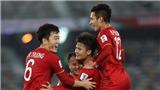 Trước giờ bóng lăn Việt Nam vs Yemen: Trong gian khó, ló anh tài