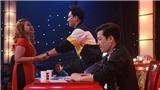 'Thách thức danh hài tập 15': Trấn Thành ngỡ ngàng trước thí sinh có khuôn mặt y hệt Lê Giang