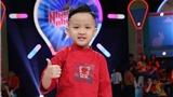 Tập 25 'Nhanh như chớp nhí': Nhạc sĩ Nguyễn Hải Phong bị con trai 'vạch tội' mê chơi game, lười việc nhà
