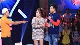 'Nhanh như chớp nhí' tập 22: Trấn Thành hoảng hốt khi Long Đẹp Trai 'tỏ tình' với Hari Won
