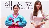 Dàn ca sĩ Việt sang Hàn Quốc biểu diễn tại lễ hội 'Chúng ta là một'