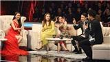 Tập 15 'Người ấy là ai': Nữ chính Hoa hậu nghẹn ngào kể câu chuyện tình ngang trái