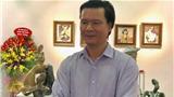 Họa sĩ Phan Thanh Sơn 'chơi đất' qua 100 tác phẩm gốm