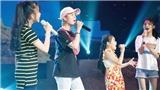 Giọng hát Việt nhí tập 14:Bảo Hân 'Về nhà đi con', Trúc Nhân, Jack và K-ICMhát cùng top 6