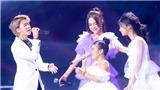 VIDEO: Bảo Hân 'Về nhà đi con'khoe giọng hát 'siêu ngọt', dàn HLV 'tranh giành' hợp tác