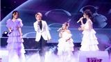 Bán kết Giọng hát Việt nhí 2019: Chấn Quốc, Minh Tâm, Linh Đan vào chung kết
