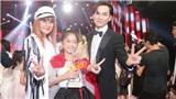 VIEO: Nghe Kiều Minh Tâm - Quán quân Giọng hát Việt nhí 2019 hát 'Tự nguyện'
