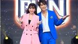 Trấn Thành không hề ghen khi Hari Won đứng cạnh tài tử Hàn Quốc Park Jung Min