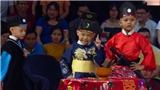 Thách thức danh hài: 5 chú tiểu Bồng Lai,Pháp Tâm hóa Bao Công xử án, thần thái 'ngút trời'